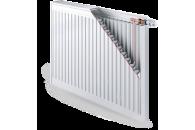 Sole Стальной панельный радиатор РСПО-10 один ряд панели, без оребрения