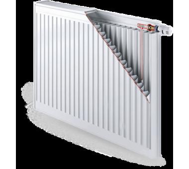 Sole Стальной панельный радиатор РСПО-11 один ряд панели, одно оребрение