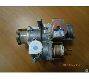 Arderia Клапан газовый UP23