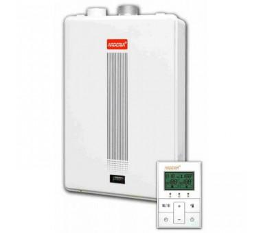 Котел газовый настенный ARDERIA ESR-2.16 (coaxial) (18,6 кВт)
