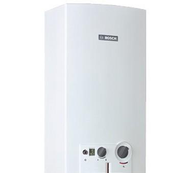 Настенный газовый водонагреватель,Bosch Therm 6000 O WRD 13-2 G