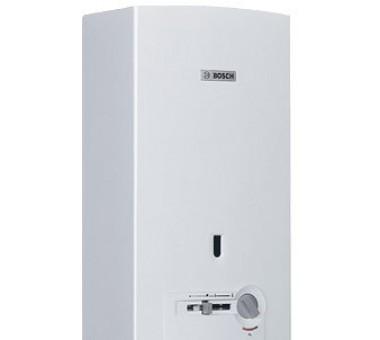 Настенный газовый водонагреватель,Bosch Therm 4000 O WR 15-2 P