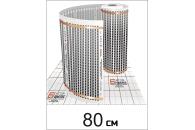 Термопленка EASTEC 80см*0,338мм*100м М=176W