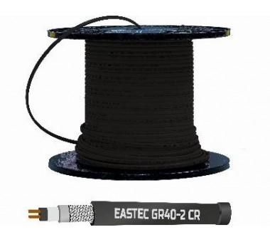 EASTEC GR 40-2 CR, M=40W (200м/рул.), с УФ защитой