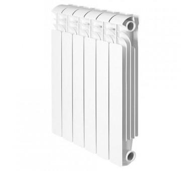 Радиатор Global AL ISEO 500