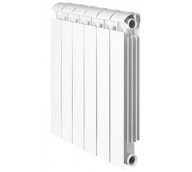 Радиатор Global BI STYLE 500 8 секции