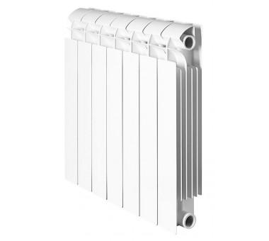 Радиатор Global BI STYLE 500 6 секции