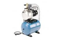 Установка для водоснабжения Grundfos JP Basic 3 PT