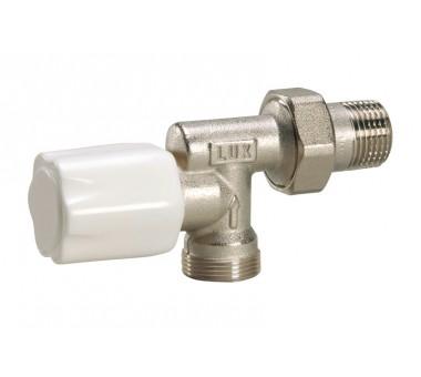 Вентиль ручной регулировки для блока (верхний) 1/2 M300