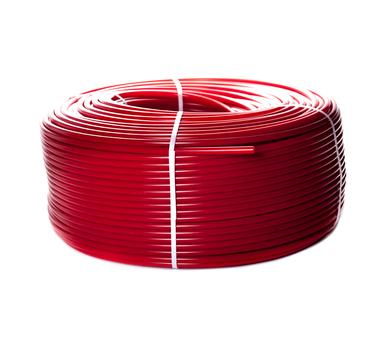 Купить Труба STOUT PEX-A 16*2,0мм из сшитого полиэтилена с кислородным слоем, красная в Новосибирске