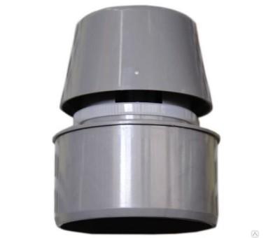 Вакумный клапан 50
