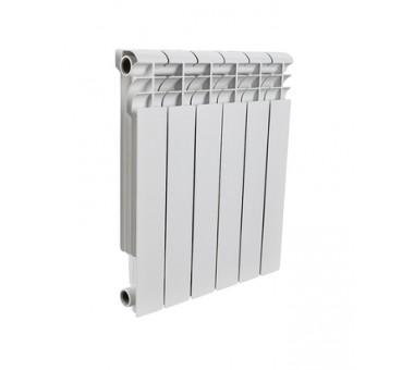 Радиатор Rommer Profi Bm 500 12 секции