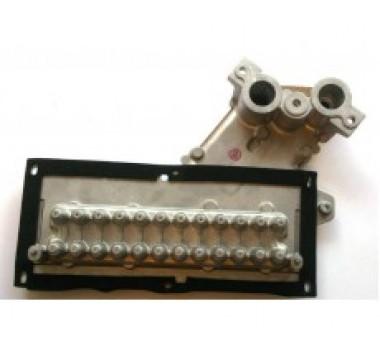 Коллектор в компл. с демпфером LPG (сж.газ) 207 Ri