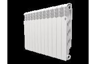 Радиатор Royal Thermo Revolution 500*80 12 секц.