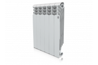 Радиатор Royal Thermo Revolution Bimetall  500*80 12 секц.