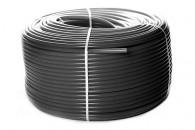 Труба STOUT PEX-A 16*2,2мм из сшитого полиэтилена с кислородным слоем, универсальная, серая