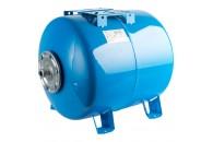 Stout Мембранный расширительный бак для систем водоснабжения, горизонтальный 50 л.