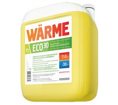 АВТ-ЭКО-30 (Warme Eco 30) канистра 20 кг