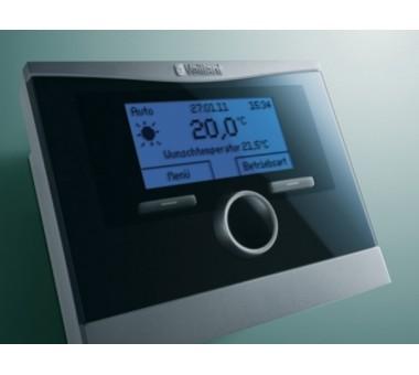 Vaillant Комнатный регулятор температуры calorMATIC VRC 470