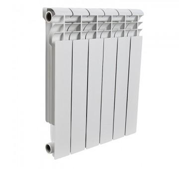 Радиатор Rommer Profi Bm 350 8 секции